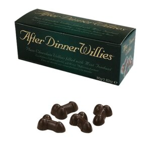After Dinner Willies