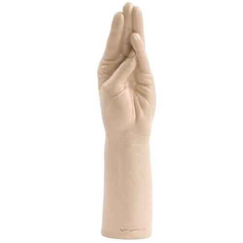 Doc Johnson Belladonnas Magic Hand