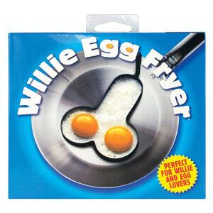 Willie Egg Fryer