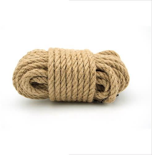 Bound to Please Bondage Rope Hemp