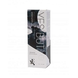 YES Anal Water- Based Natural Personal Lubricant