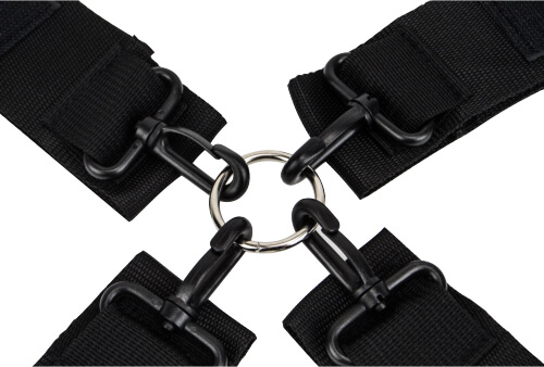 Loving Joy Hog Tie Set