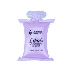 Libido Female Aphrodisiac Cream 10ml