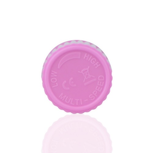 Loving Joy Classic Lady Finger Vibrator Pink