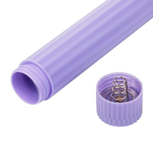 Loving Joy Classic Lady Finger Vibrator Purple