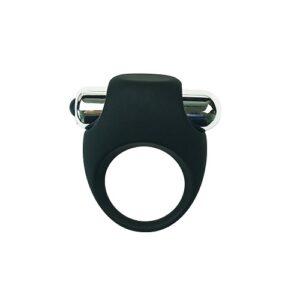 JoyRings Silicone Vibrating Cock Ring