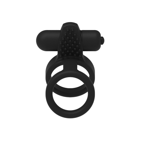 JoyRings Vibrating Support Cock Ring