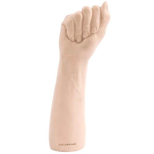 Doc Johnson Belladonna's Bitch Fist