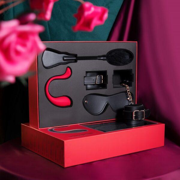 Svakom Phoenix Neo Limitied Edition Gift Box