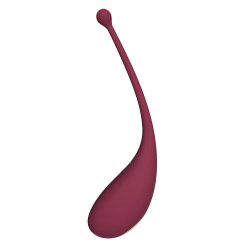 Adrien Lastic Inspiration Clitoral Suction Stimulator and Vibrating Egg