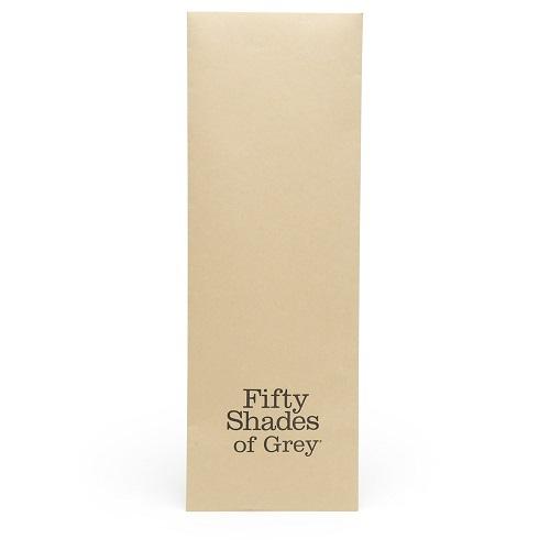 Fifty Shades of Grey Bound to You Wrist Cuffs