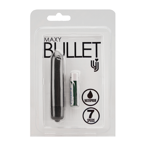 Loving Joy 7 Speed Maxy Bullet Vibrator
