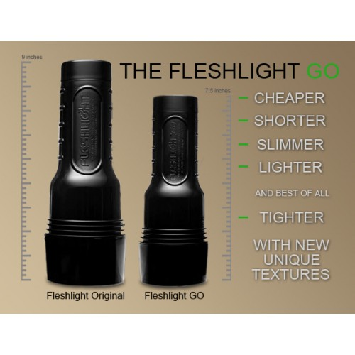 Fleshlight GO Surge