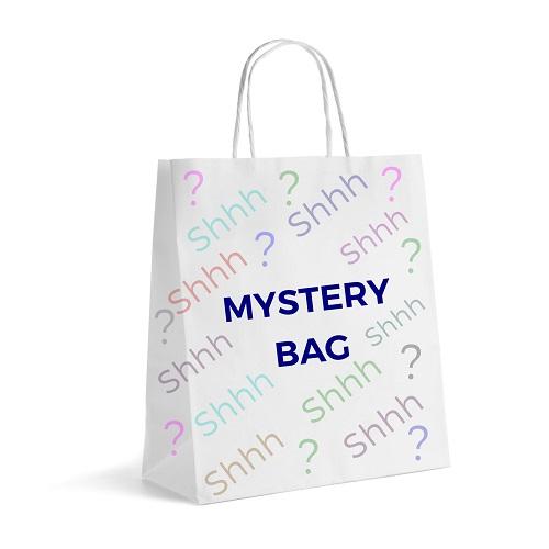 Mystery Anal Bag