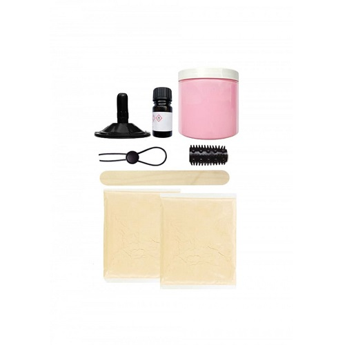 Cloneboy Cast Your Own Silicone Dildo with Suction Cup Kit Vanilla